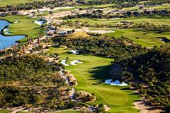 Chileno Bay Golf Club