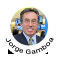 Jorge Gamboa Baja Alive Ambassador