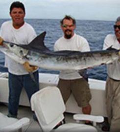 Ursula's Sport Fishing