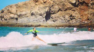 Baja Cali Surf