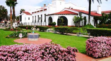 Centro Social, Cívico y Cultural Riviera de Ensenada