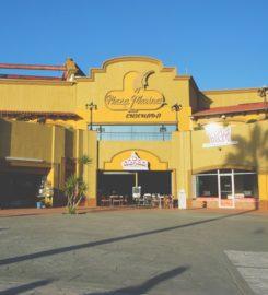 Plaza Marina Mall