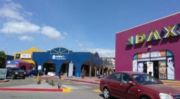 Plaza Comercial La Misión