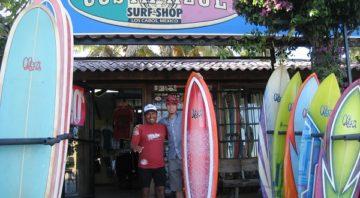Costa Azul Surf Shop