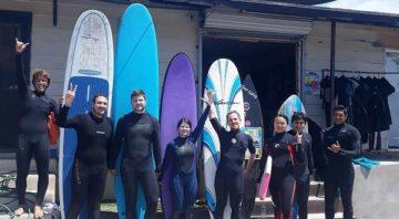 Spot Surfo Ens