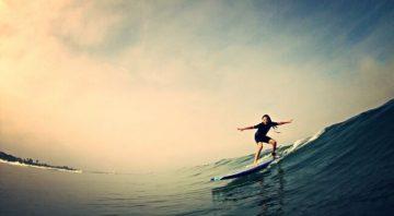 Surf Ensenada