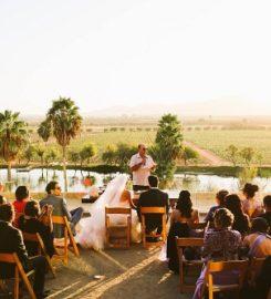 Lupita Cordero Wedding Planner