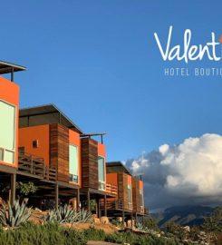 Hotel Boutique Valentino