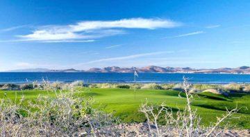 Paraiso Del Mar Golf Club