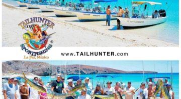 Tailhunter Sportfishing