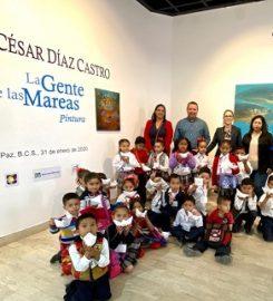 Díaz Castro, Estudio Galería
