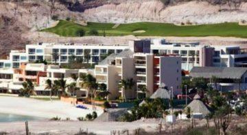 Costa Baja Resort & Spa