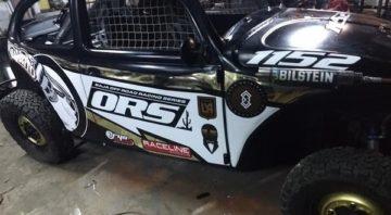 Baja Off-Road Racing Series
