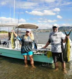 Baja Paceños Sportfishing