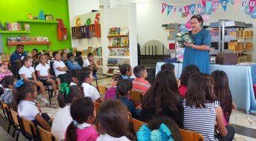 Fundacion Ayuda Ninos La Paz A.C.