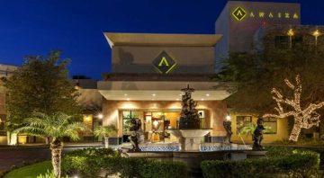 Hotel Araiza  Mexicali
