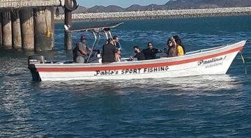 Pablo's Sportfishing