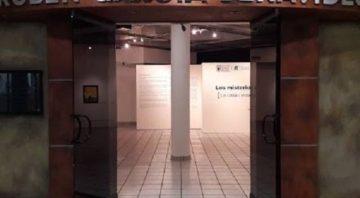 Sala de Arte de Ruben Garcia Benavides