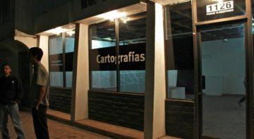 HOSTAL. Arte Contemporáneo.