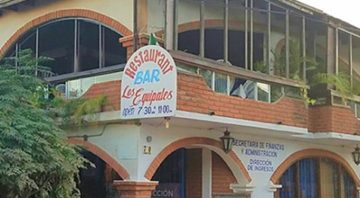 Restaurante Bar Los Equipales