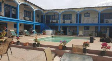 Hotel Hacienda Mulege