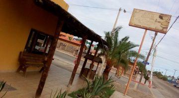 La Cabaña Restaurant