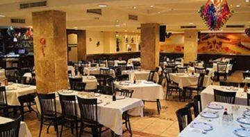 Restaurante China House