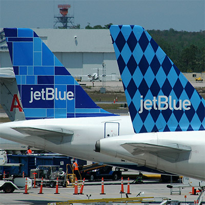 Jet Blue announce new flights to Baja