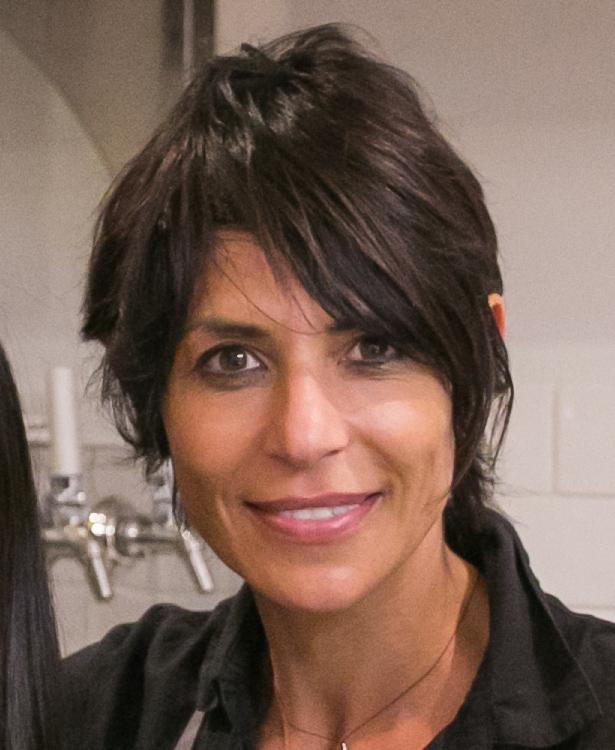 Dominique Crenn,