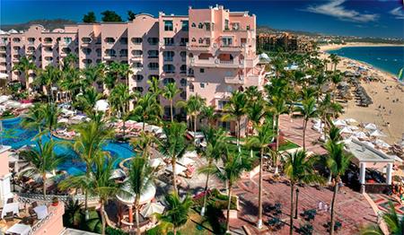 Los Cabos hotel