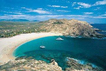 Santa Maria Beach Los Cabos