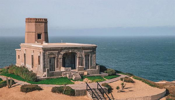 The Lighthouse Quivira