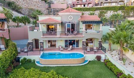 Property Los Cabos