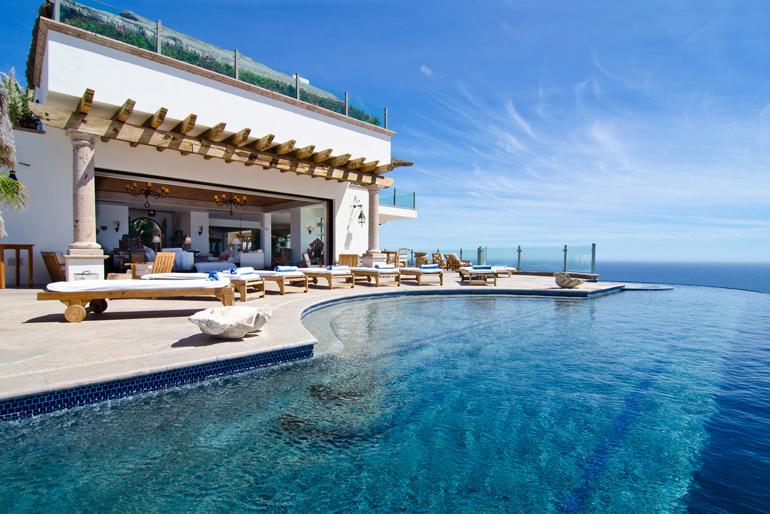 Luxury Villas Los Cabos