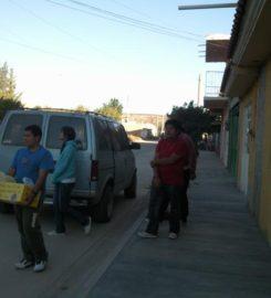 Club de leones renacimiento Loreto ZAC A.C.