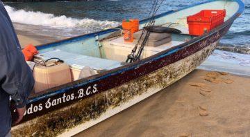 Punta Lobos Fishing Charters