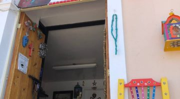 Manos Mexicanas Galeria