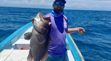 Kino's Sportfishing Bajá sur Todos Santos